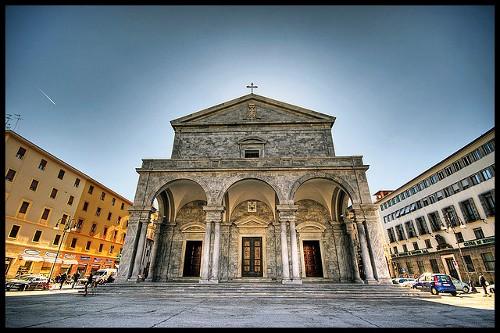 Cattedrale di San Francesco (Duomo)
