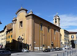 Parrocchia S. Sebastiano