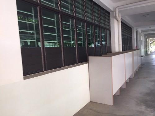 设计工艺课室