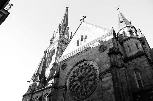 Martin-Luther-Kirche