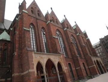 St. Petrikirche (OSG)