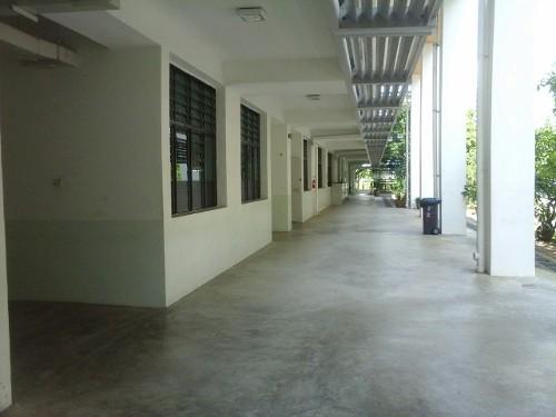 设计工艺课室 Design & Technology Room