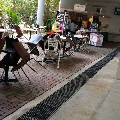 咖啡座 School Cafe