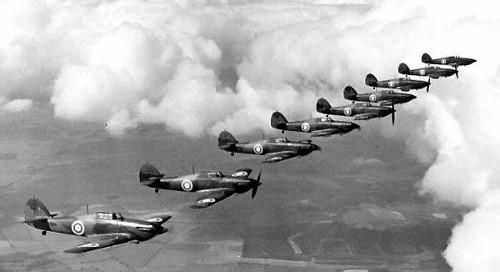 Luftschlacht um England 1940-1941