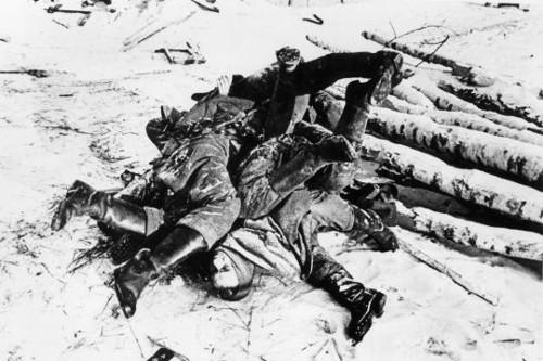 Einfall in Russland 1941