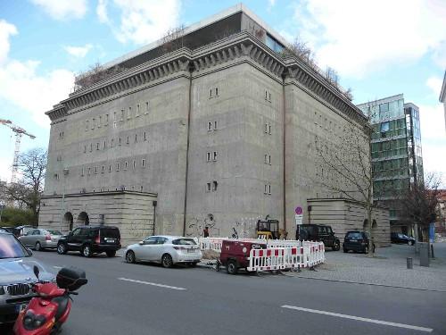 Alter Reichsbunker