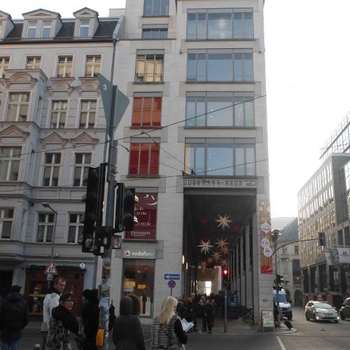 Kulturkaufhaus Dussmann