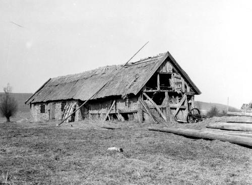 Salzhaus am ehemaligen Bollwerk