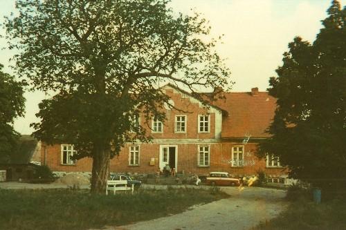 """Gutshof """"Philippshagen"""""""