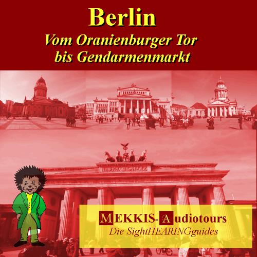 Geschiche Berlin-MItte
