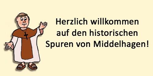 Start: Kurverwaltung Middelhagen
