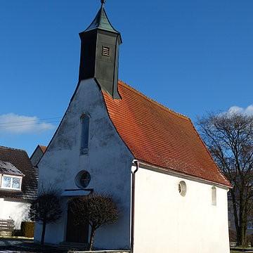 Leonhardkapelle