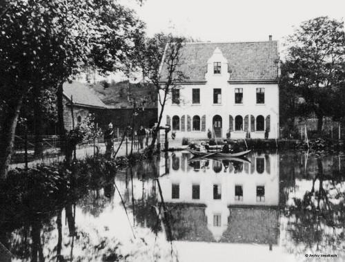 Heinhauser Mühle