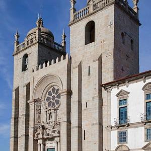Porto Catedral