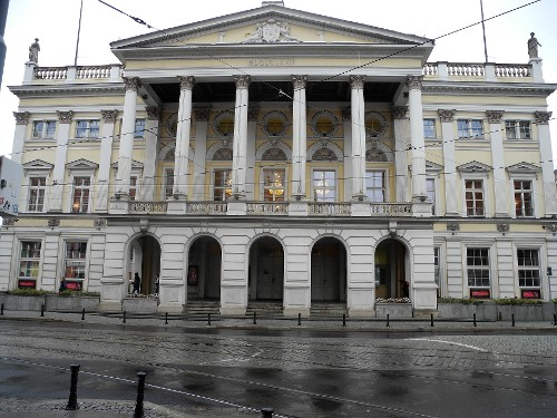 Opera Wrocklawska