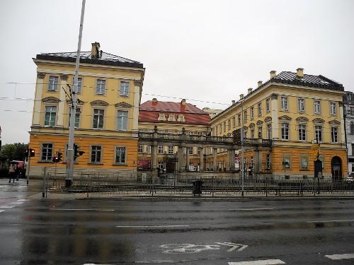 Zamek Krolewski/Muzeum Historzcyne