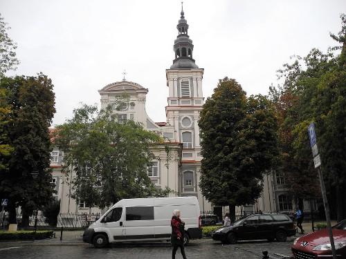 Klasztor Urszulanek
