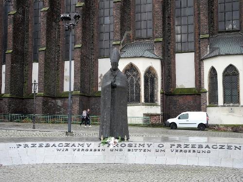 Kosciol Sw. Marii Panny na Piasku