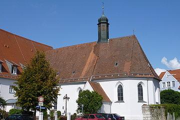 Spitalkirche Mariä Geburt