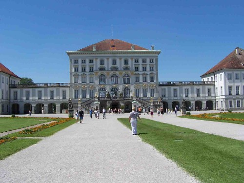 History of the Castle