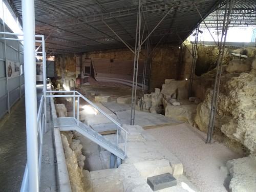 Museu do Teatro Romano