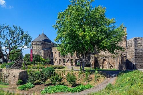 Stadtburg Andernach