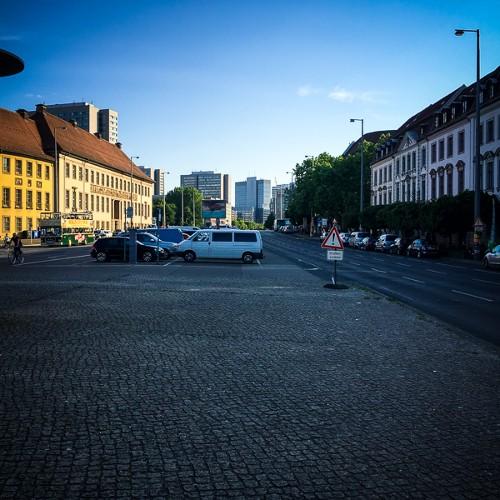 Berlin, die Handelsstadt