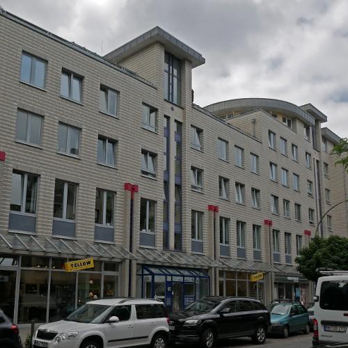 Johanna Stern - Gertigstraße 22