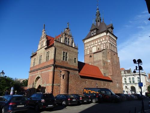Stockturm und Peinkammer