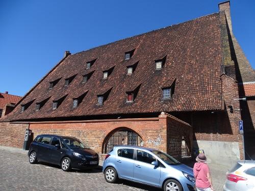 Große Mühle