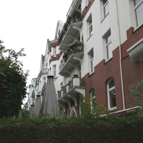 Irma Zancker - Sierichstraße 46