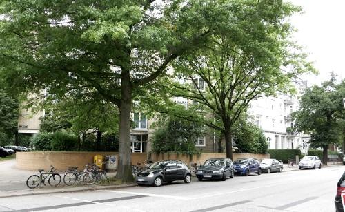 Alwine de Levie - Maria-Louisen-Straße 55