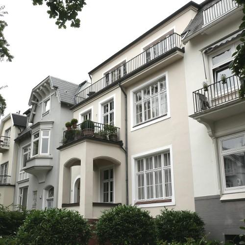 Dr. Hermann Feiner - Willistraße 18