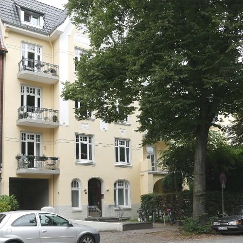 Familie Loew - Sierichstraße 110