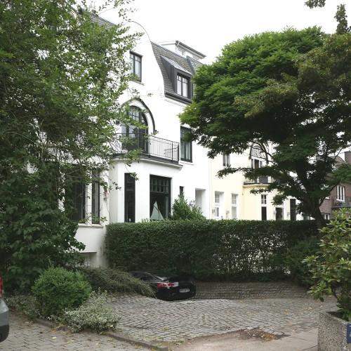Emma Guttmann - Sierichstraße 153