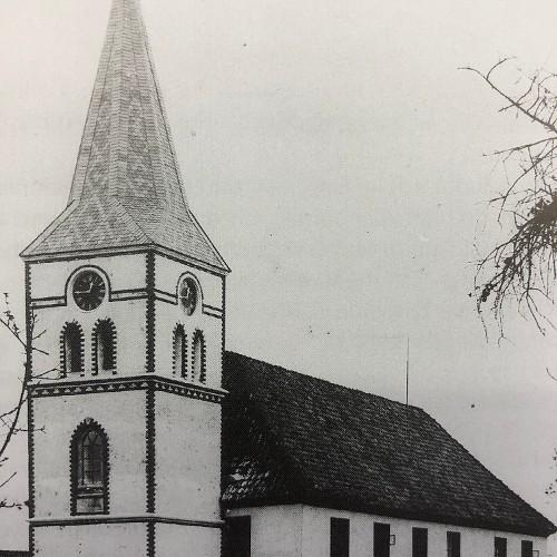 8. Kirche