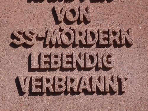 Das Massaker von Abtnaundorf