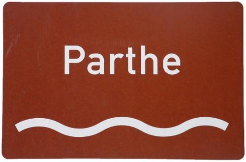 Parthenland