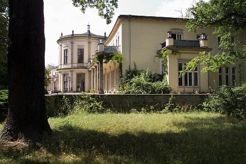 Volkseigenes Schloss