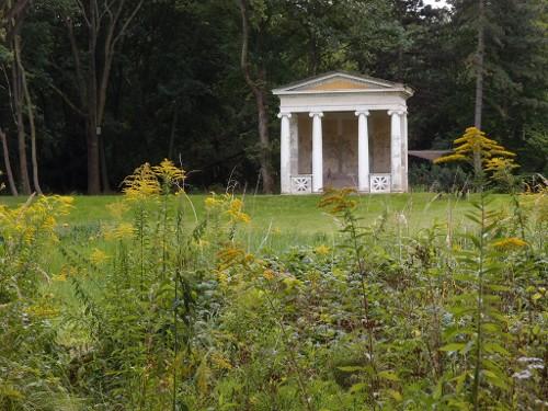 Tempelblick
