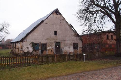 Mittelflurhaus