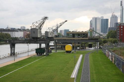 Weseler Werft