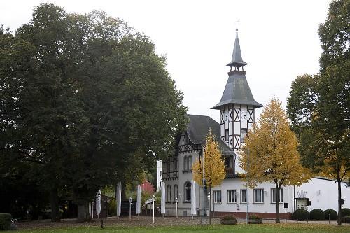 Kleingartenmuseum
