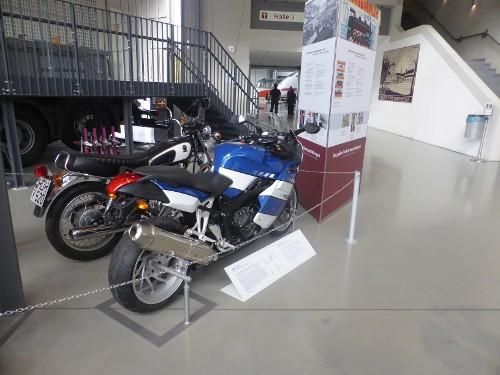 Motorrad BMW K 1200 S