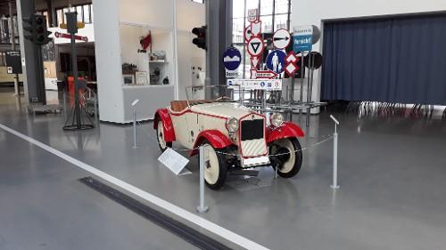 DKW F1 Roadster