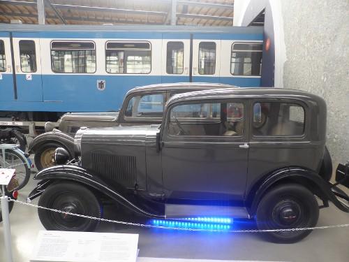 Opel 1,2l
