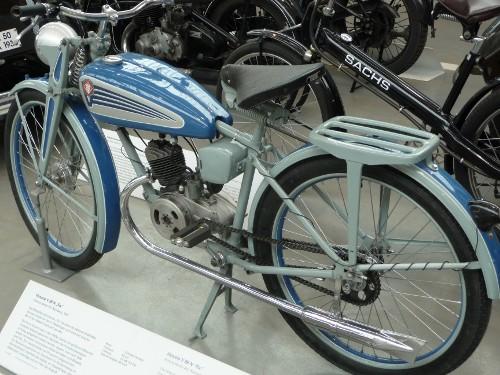 Motorrad Victoria V 99 N