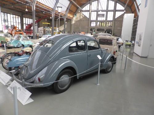 VW Standard