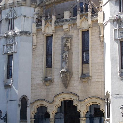 Kirche San Marco