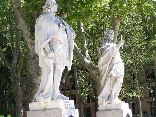 Ramiro I u. Alfons V